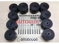 Комплект бодилифт Ssang Yong Actyon I (60 мм/ O 90 мм)