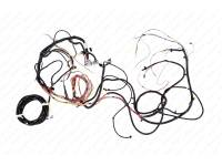 Жгут проводов по кузову (УАЗ Патриот бензин с 09.2007 до 11.2016, Пикап с 04.2016 до 11.16г.в) (3163-00-3724030-67)