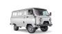 Защита стекол, фар на УАЗ 452 Буханка